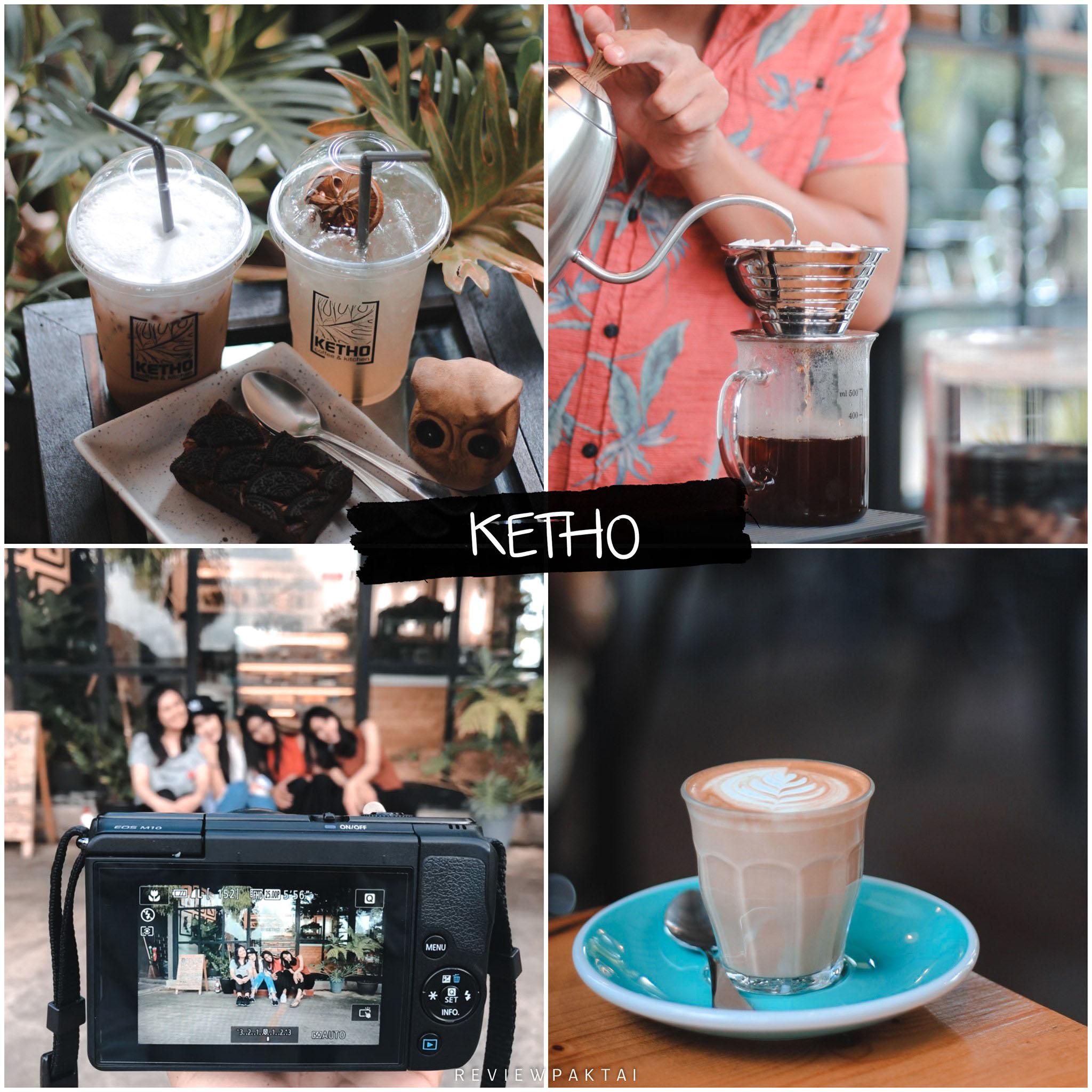 KetHo-Coffee---Kitchen ร้านสวยดีตกแต่งสไตล์-โครงเหล็กกับกระจกๆดูแบบ-modern-ต้นไม้ก็เยอะดี-นั่งสบายในร้านมีทั้งกาแฟ-เค้ก-และ-อาหารอีกเล็กน้อย-เช่น-สปาเกตตี้-กับ-สเต๊ก-เรื่องราคา-ก็-ตีเป็นเรท-กลางๆ-กาแฟเย็นก็-ประมาณ-แก้วละ-70-บาท-เค้ก-90-บาท-และสปาเกตตี้-160-บาท ภูเก็ต,คาเฟ่,ที่เที่ยว,ร้านกาแฟ,เด็ด,อร่อย,ต้องลอง