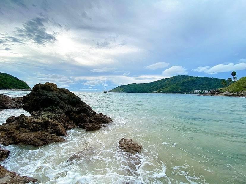 หาดยะนุ้ย หาดลับที่ไม่เป็นความลับ จุดพักผ่อนถ่ายรูปเก็บภาพไพรเวทสุดๆ พกกล้องมารัวชัตเตอร์กันได้เลย