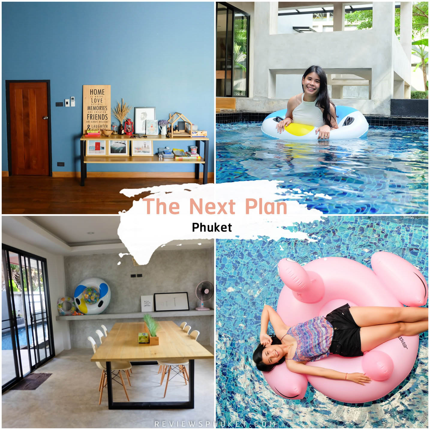The Next Plan Phuket