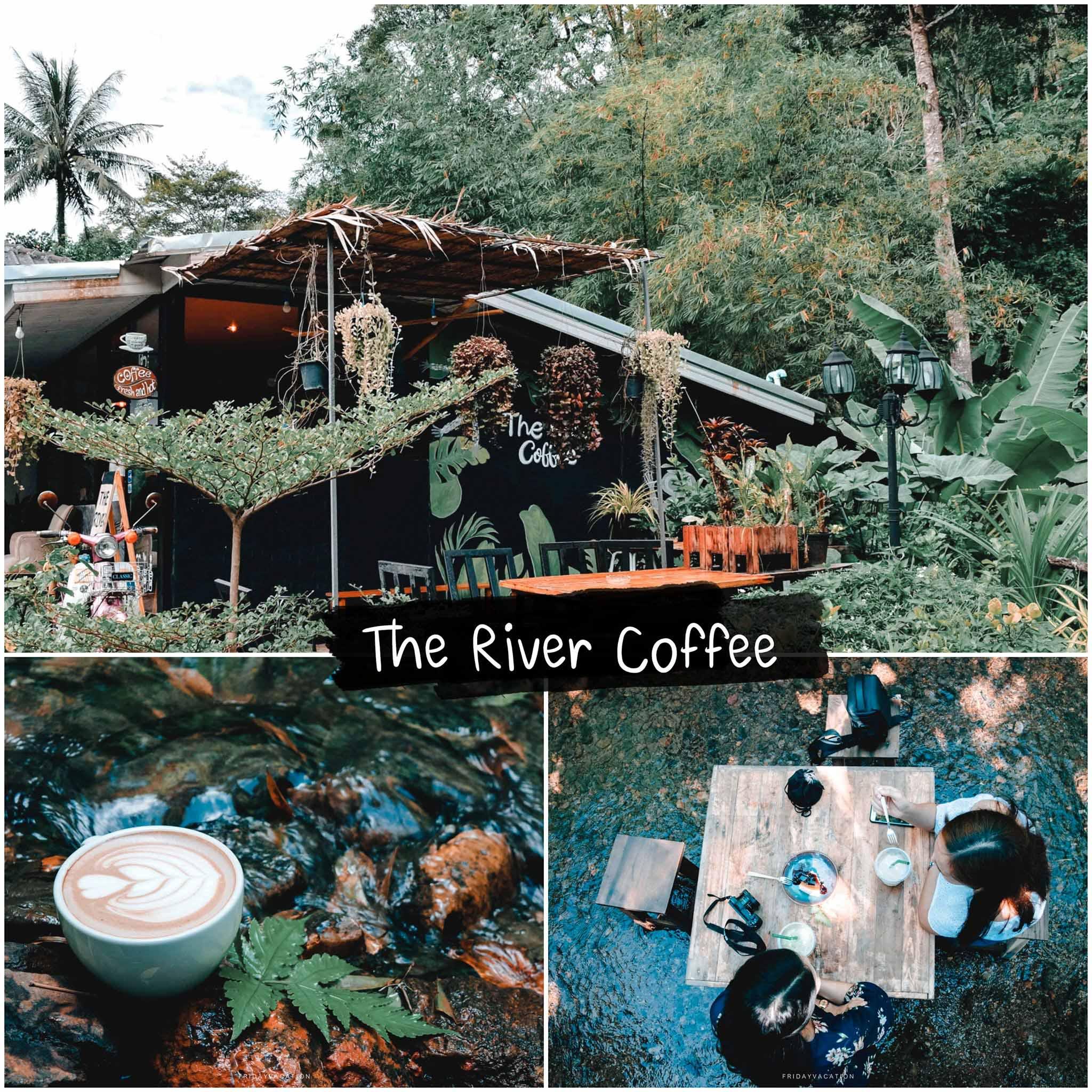 The-river-Coffee ภูเก็ต,คาเฟ่,ที่เที่ยว,ร้านกาแฟ,เด็ด,อร่อย,ต้องลอง