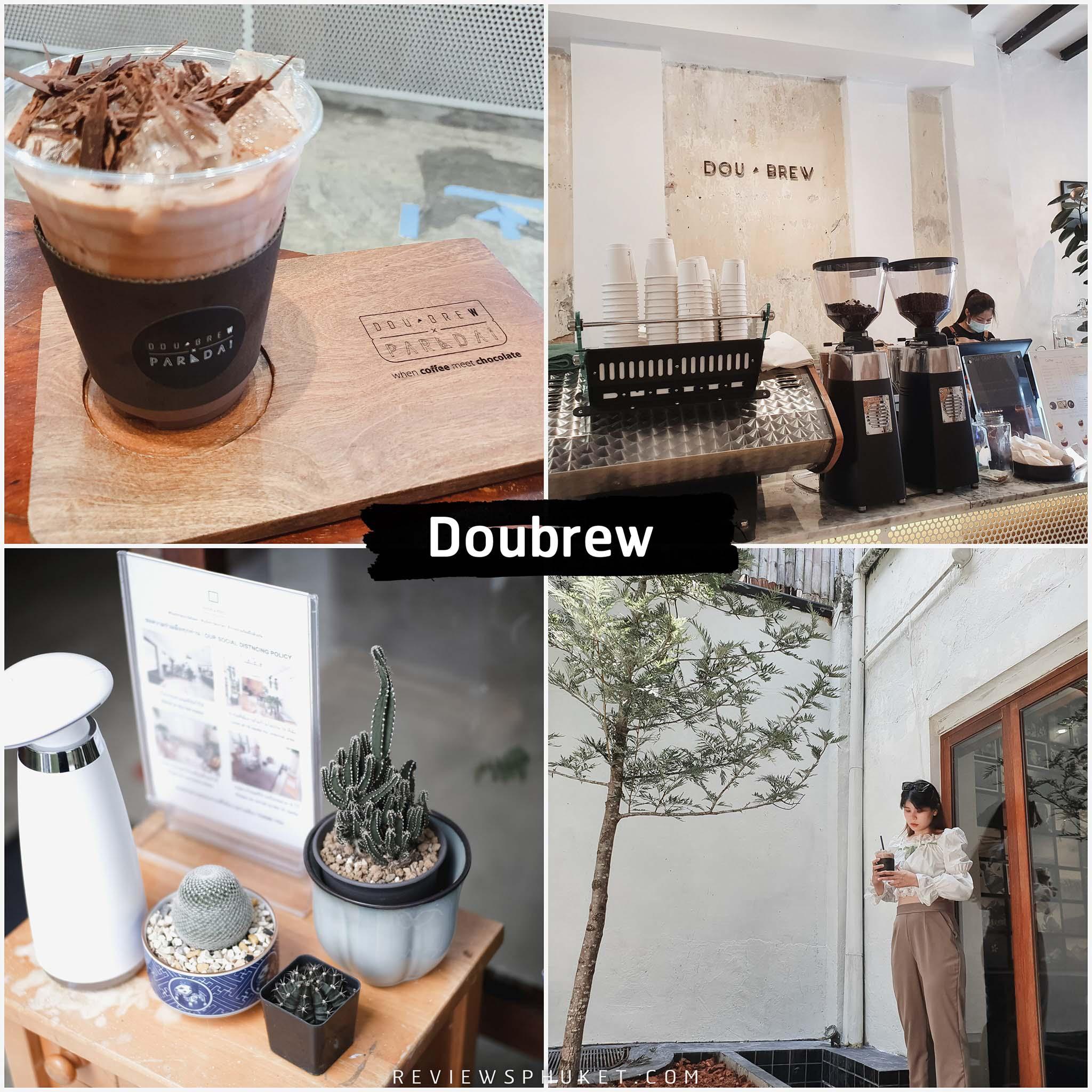 จุดเช็คอินเด็ดๆ-dou-brew-coffee---craft-ภูเก็ต-คาเฟ่สวยเก๋-ตกแต่งสไตล์มินิมอลสีเขียวบรรยากาศร้านน่านั่งมวากกกก คลิกที่นี่ ภูเก็ต,คาเฟ่,ที่เที่ยว,ร้านกาแฟ,เด็ด,อร่อย,ต้องลอง