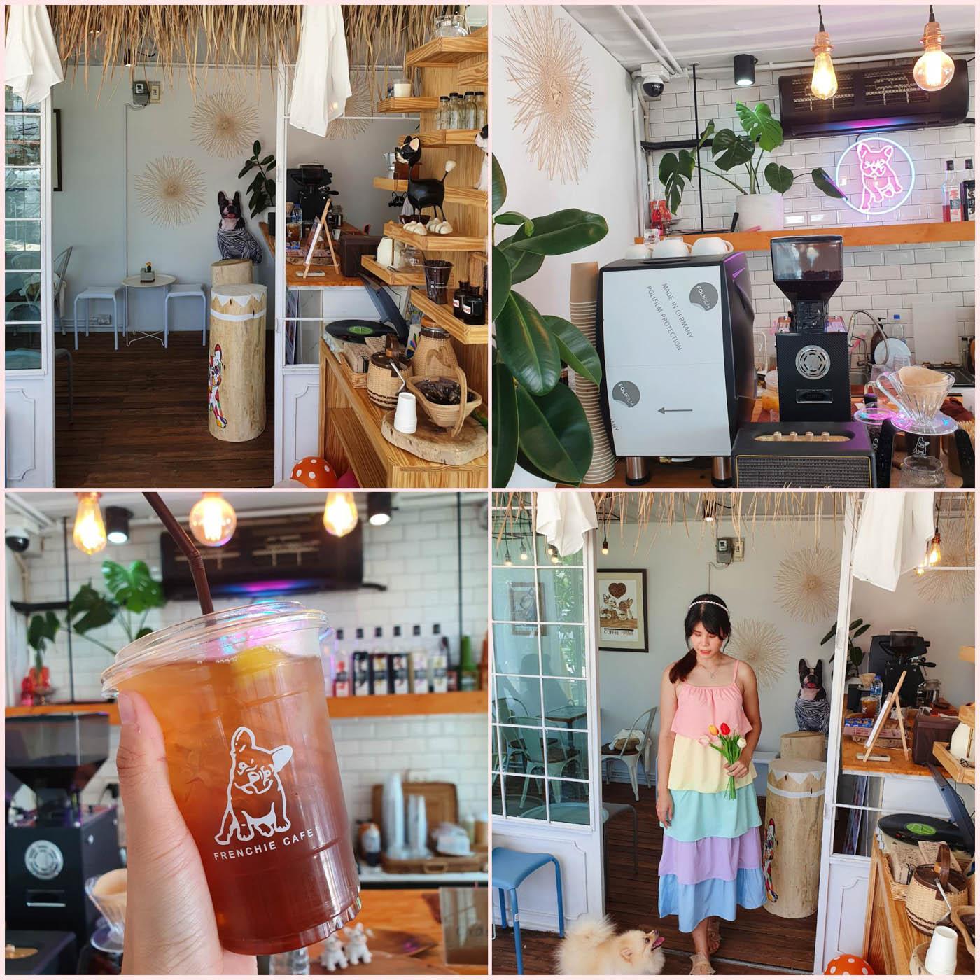 ปักหมุดเช็คอิน Cafe fenc หาร้านกาแฟดีๆ เบเกอรี่อร่อยๆ ต้องร้านนี้เลยห้ามพลาด!!